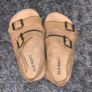 Toddler Old Navy Sandals